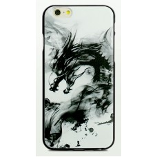 Чехол-бампер для iPhone 6/6S (Дракон)