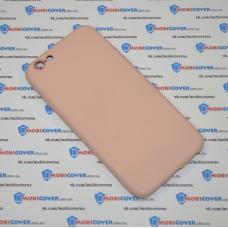 Чехол Slim Soft для iPhone 6/6S (Бежевый)