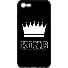 Чехол для iPhone 7/8 (King)