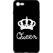 Чехол для iPhone 7/8 (Queen)