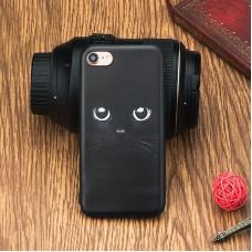 Чехол-бампер для iPhone 7 Plus/8 Plus (Dark cat)
