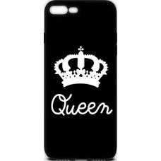 Чехол Queen для iPhone 7 Plus/8 Plus