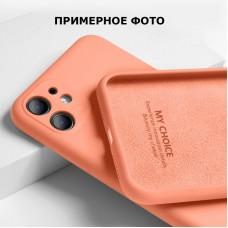 Чехол Slim Soft для iPhone 7 Plus/8 Plus (Бежевый)