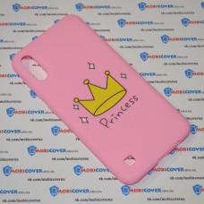 Чехол для Samsung Galaxy А10 / A105 (Princess)