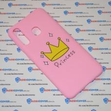 Чехол для Samsung Galaxy А20 / A30 (Princess)
