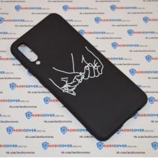 Чехол для Samsung Galaxy А50 / A505 (Дружба)