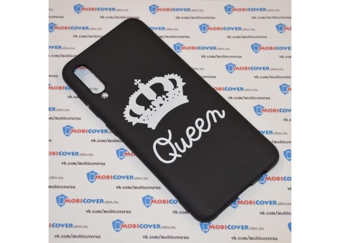 Чехол для Samsung Galaxy А50 / A505 (Queen)