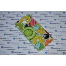 Чехол-бампер для Samsung Galaxy A7 / A710 (Цитрус) (2016)