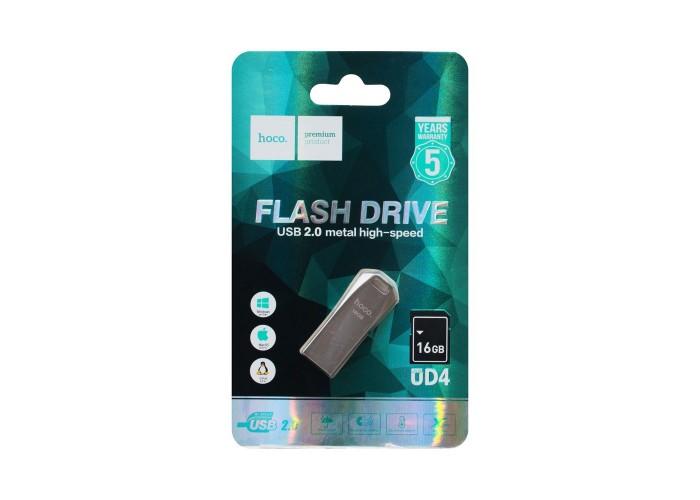 USB флеш-накопитель Flash Drive Hoco UD4 16GB