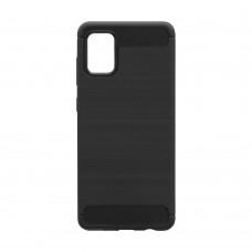 Чехол Urban для Samsung Galaxy А31 / A315 (Черный)