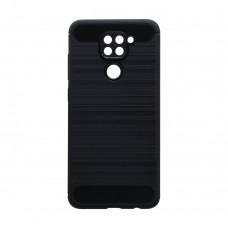 Чехол Urban для XiaoMi Redmi Note 9 (Черный)