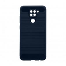 Чехол Urban для XiaoMi Redmi Note 9 (Синий)