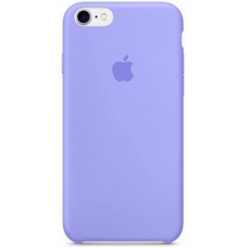Чехол Apple Silicone Case (Lilac) для iPhone 7/8/SE 2020
