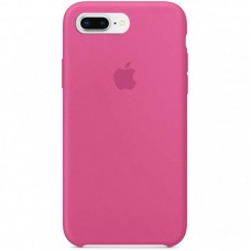 Чехол Apple Silicone Case (Dragon Fruit) для iPhone 7 Plus/8 Plus