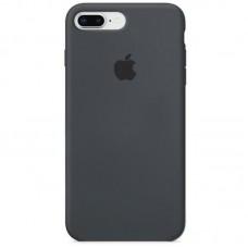 Чехол Apple Silicone Case Full (Pebble) для iPhone 7 Plus/8 Plus