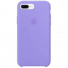 Чехол Apple Silicone Case (Lilac) для iPhone 7 Plus/8 Plus