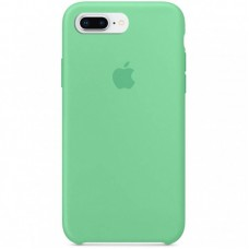 Чехол Apple Silicone Case (Spearmint) для iPhone 7 Plus/8 Plus