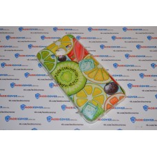 Чехол-бампер для Samsung Galaxy J3 / J320 (Цитрус) (2016)