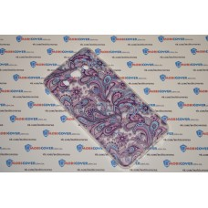 Чехол-бампер для Samsung Galaxy J5 / J510 (Узоры Эбру) (2016)
