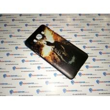 Чехол-бампер для Samsung Galaxy J7 / J710 (Бэтмен) (2016)