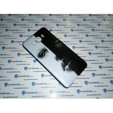 Чехол-бампер для Samsung Galaxy J7 / J710 (Двуличие) (2016)
