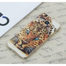 Чехол для Meizu M3 Note (Леопард)