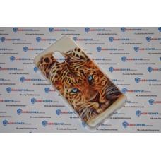 Чехол-бампер для Meizu M6 (Леопард)