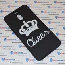Чехол-бампер для Meizu M6 Note (Queen)
