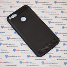 Чехол-бампер для XiaoMi Mi A1 Urban (Черный)