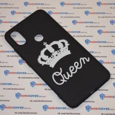 Чехол для XiaoMi Mi A2 (Queen)