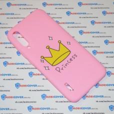 Чехол для XiaoMi Mi A3 (Princess)