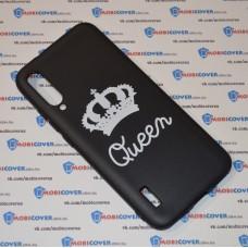 Чехол для XiaoMi Mi A3 (Queen)