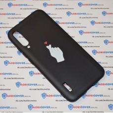 Чехол для XiaoMi Mi A3 (Щелчок любви)