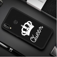 Чехол для Huawei P Smart Plus (Queen)
