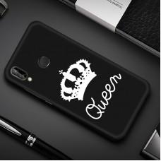 Чехол для Huawei P Smart Plus (Queen)