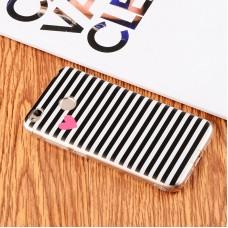 Чехол-бампер для XiaoMi Redmi 4X (Сердечко)