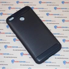 Чехол-бампер для XiaoMi Redmi 4X Urban (Синий)