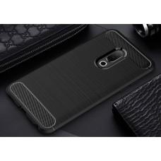 Чехол-бампер для XiaoMi Redmi 5 Urban (Черный)