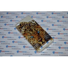 Чехол-бампер для XiaoMi Redmi 5A (Леопард)