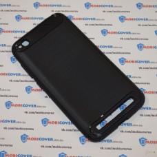 Чехол-бампер для XiaoMi Redmi 5A Urban (Черный)