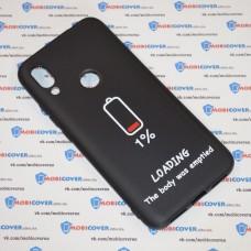 Чехол для XiaoMi Redmi 7 (Loading)