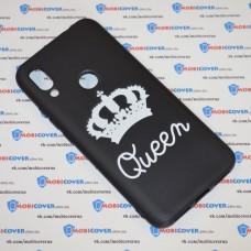 Чехол для XiaoMi Redmi 7 (Queen)