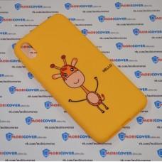 Чехол для XiaoMi Redmi 7A (Hello)