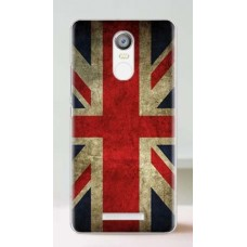 Чехол-бампер для XiaoMi Redmi Note 3/3 Pro (Флаг Англии)