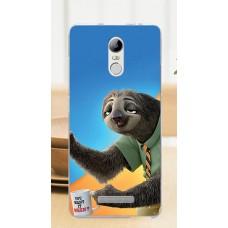 Чехол-бампер для XiaoMi Redmi Note 3/3 Pro (Flash)