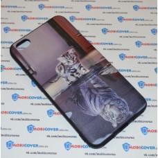 Чехол-бампер для XiaoMi Redmi Note 5A (Отражение)