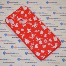 Чехол для XiaoMi Redmi Note 7 (Merry Christmas 2)