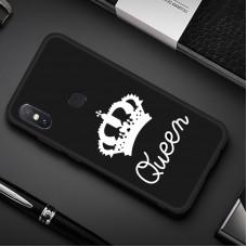 Чехол для XiaoMi Redmi Note 7 (Queen)