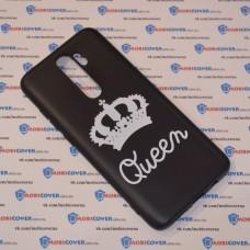 Чехол для XiaoMi Redmi Note 8 Pro (Queen)