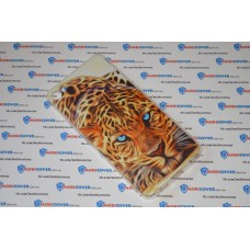 Чехол-бампер для Meizu U20 (Леопард)